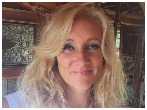 Michelle Ashley, Owner, Havenwald