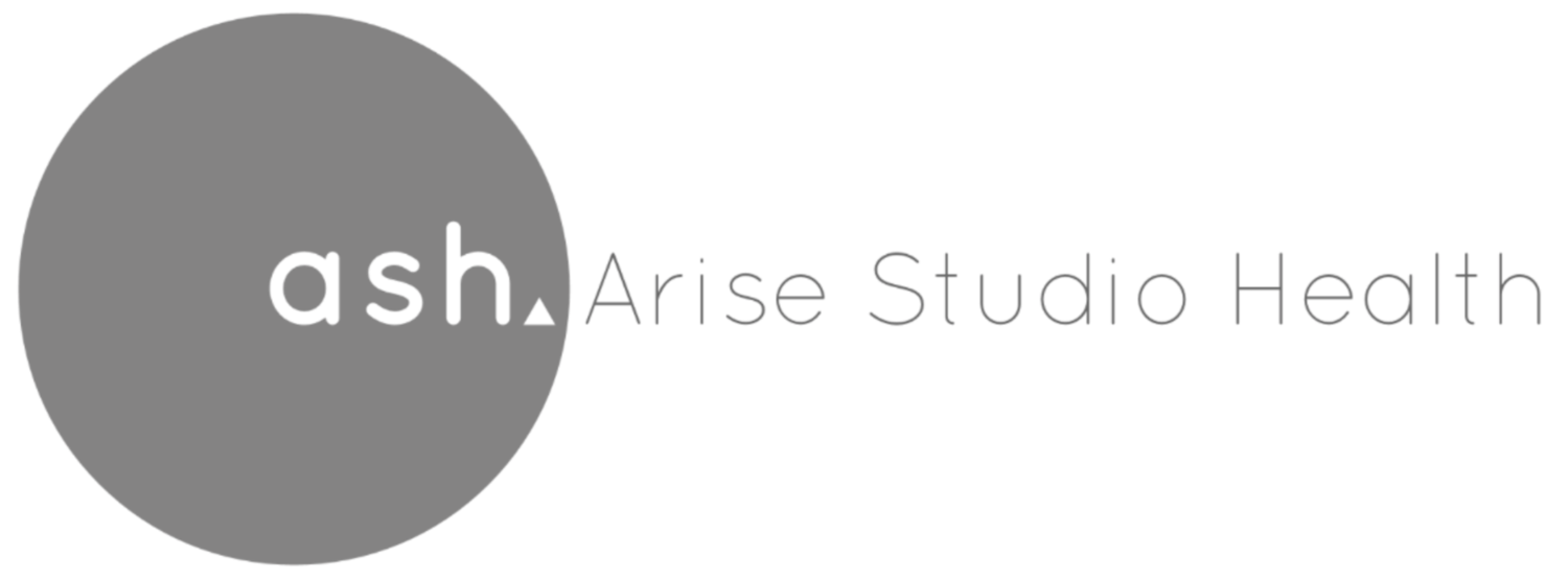 ASH Arise Studio Health