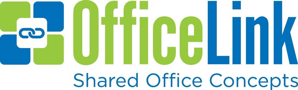 OfficeLink logo - shared Office Concepts