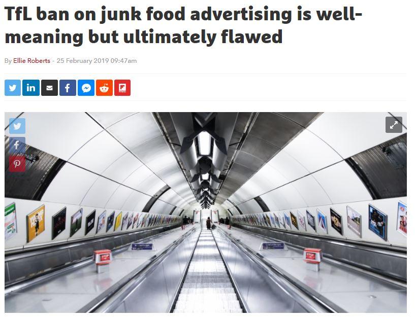 tfl article junk food.JPG