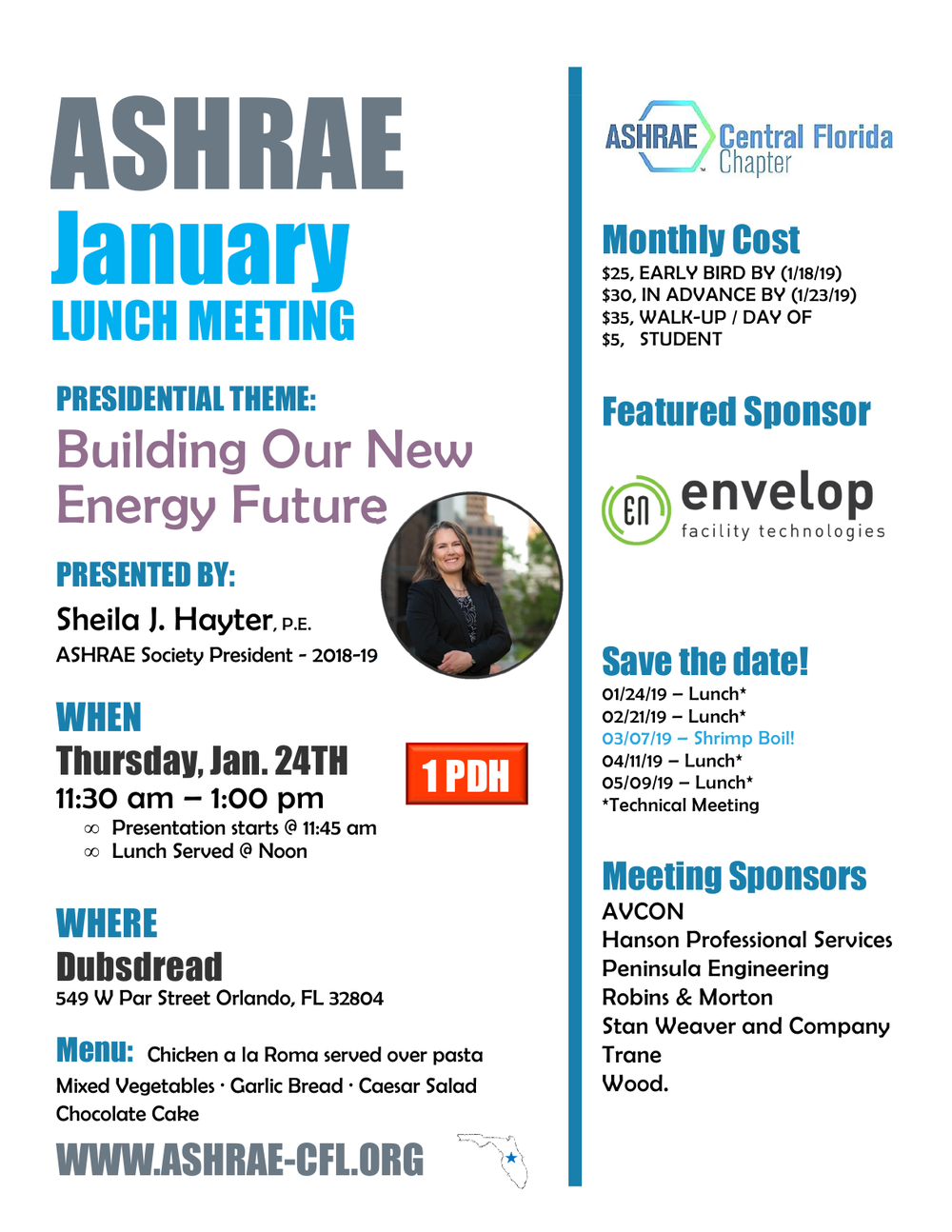 2018-19 ASHRAE Meeting - January - Shelia Hayter.png