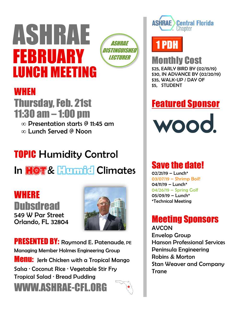 2018-19 ASHRAE Meeting - February - Raymond E Patenaude.png