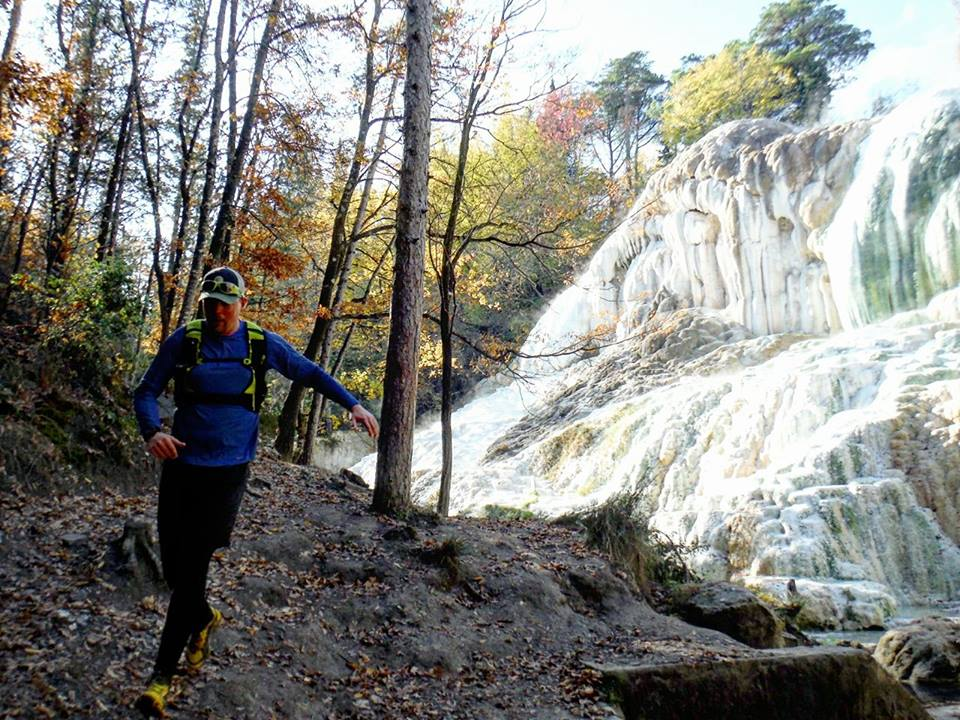 - * Running in the mountains can be dangerous, always seek professional instruction if unsure.Written by Jethro Withers BAIML International Mountain Leader