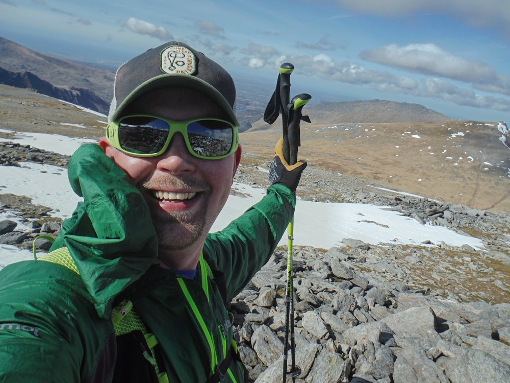 - Writen byJethro Withers International Mountain Leader