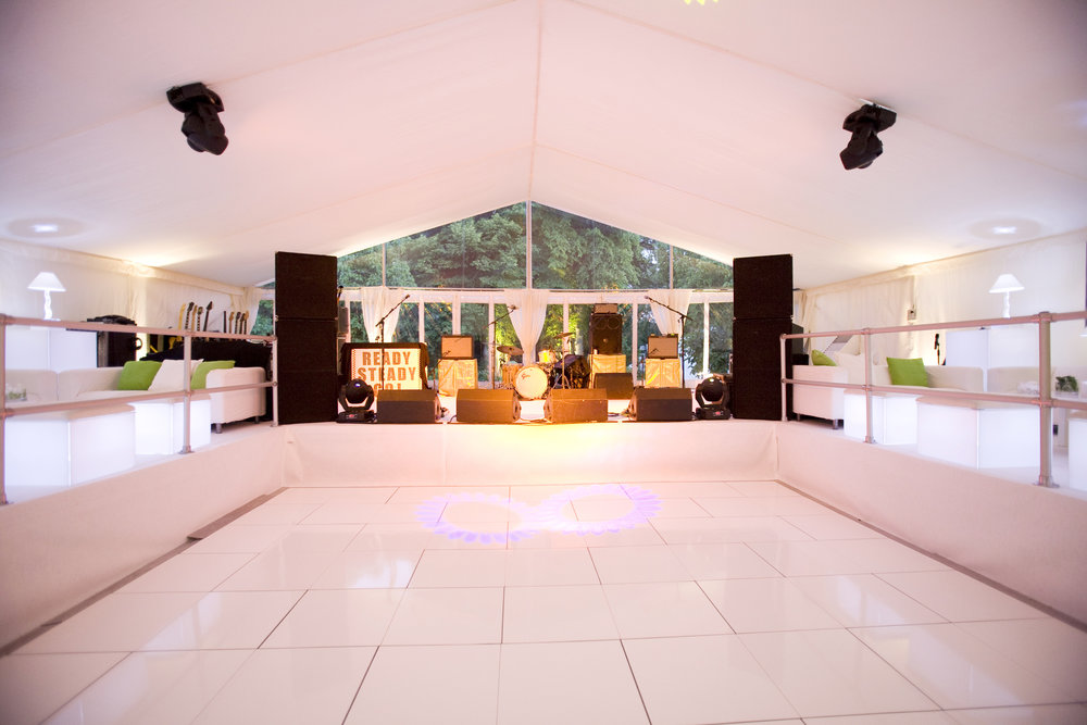 Party Marquee Hire South of England