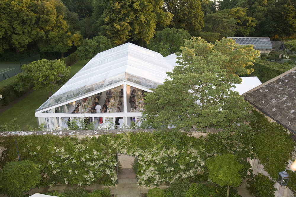 Marquee Hire Hampshire, Wiltshire, Dorset, Bershire, Surrey