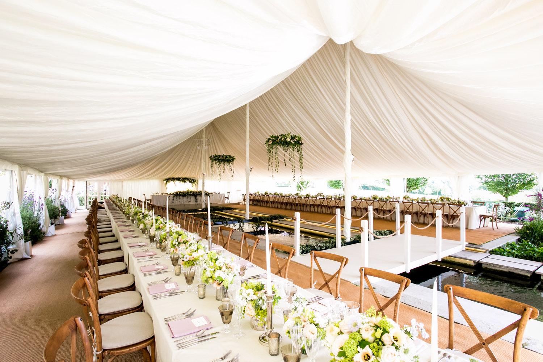 Wedding marquee hire hampshire surrey greenhill events wedding marquee hire surrey junglespirit Gallery