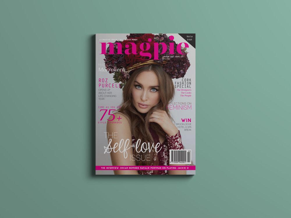 Magpie Magazine
