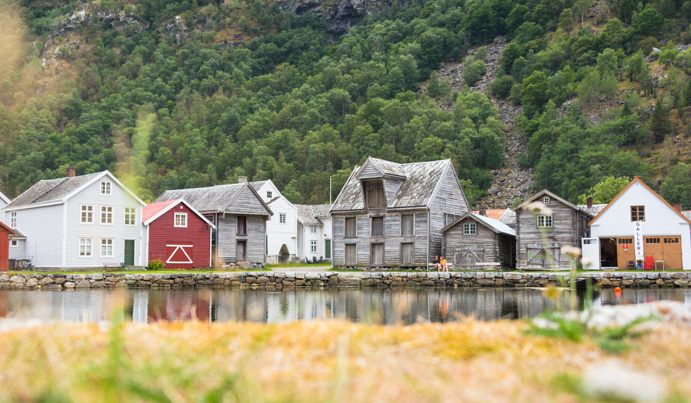 Foto: hÅKON SATAØEN