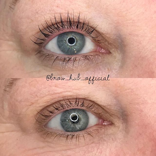 😍 This beautiful lady thought she had no lashes until one day the magic yumi lash fairy came to her rescue... and yumi and her lived happily ever after 🙊💕.. the end