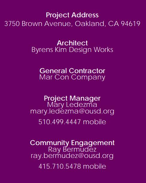 Construction(10 months) - June 2018 — April 2019