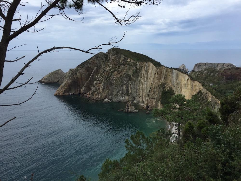 Costa Verde - Playa de Silencio