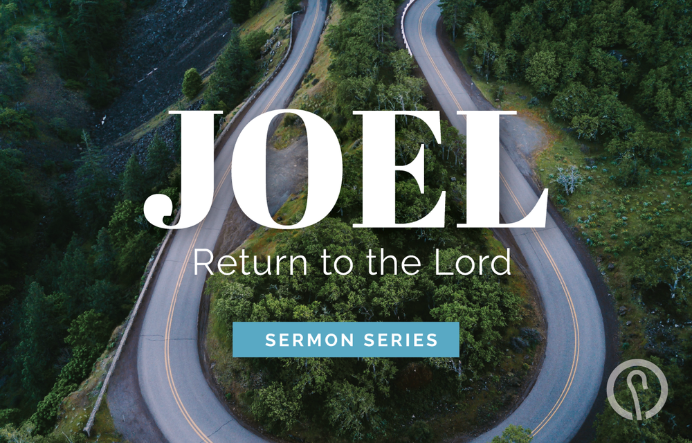 Who God Is and What He's Doing (Part 2) - Joel 1:1 — Good