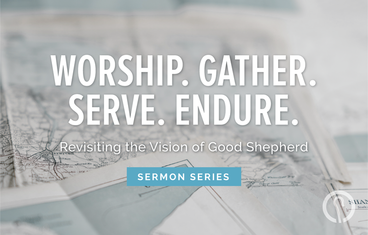 Serving is Essential - 1 Peter 4:10-11