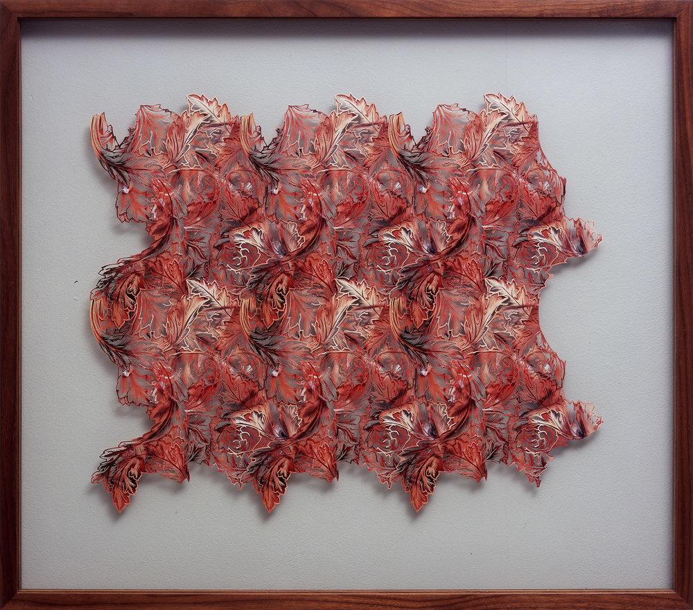 acanthus, 2005