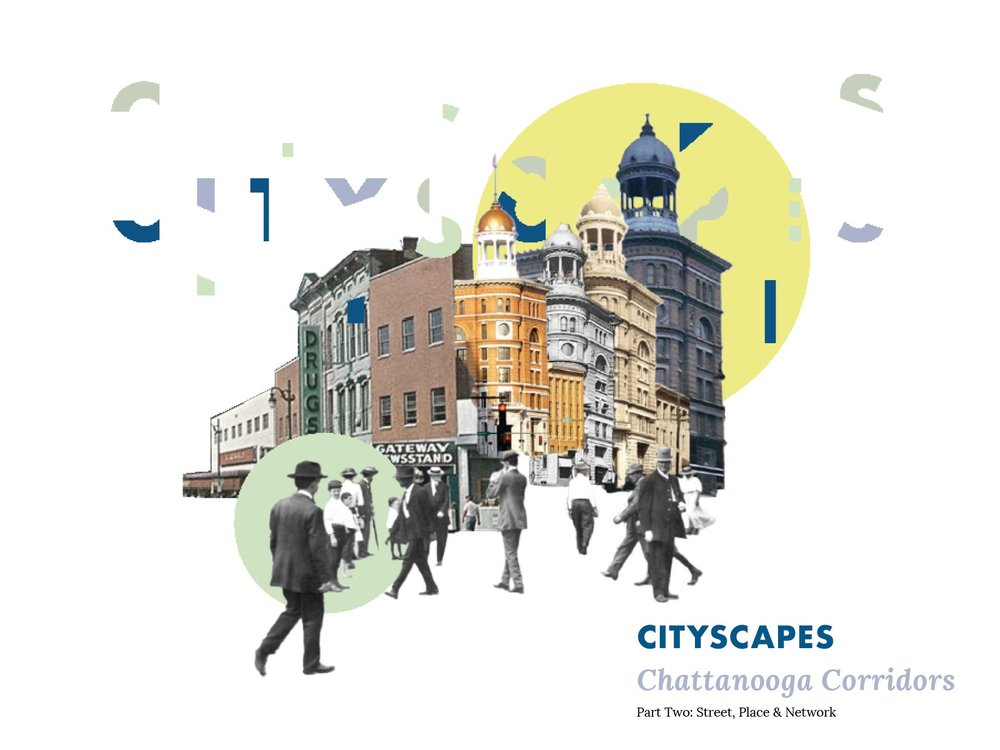 Cityscapes II Cover
