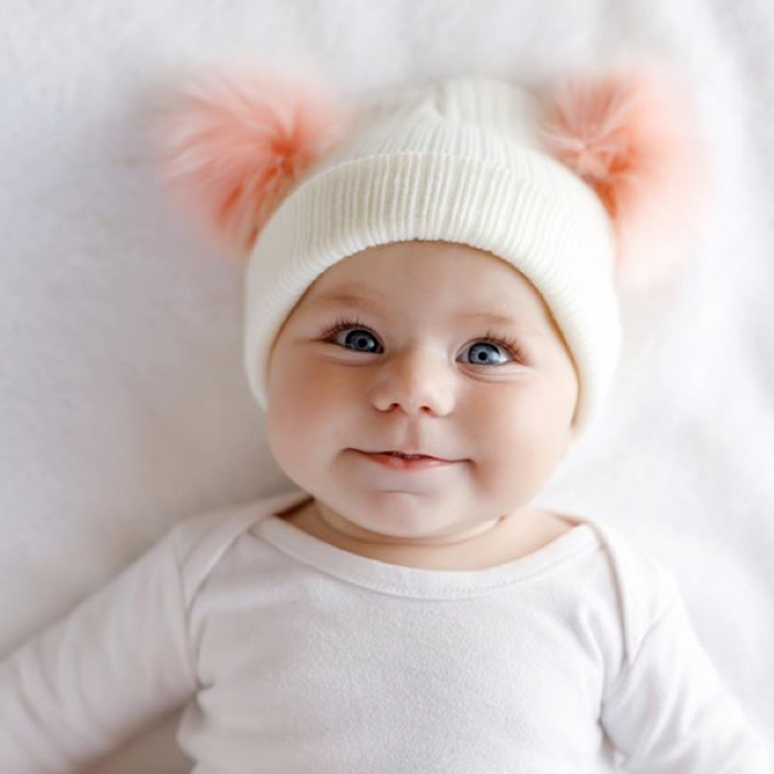 Baby billede