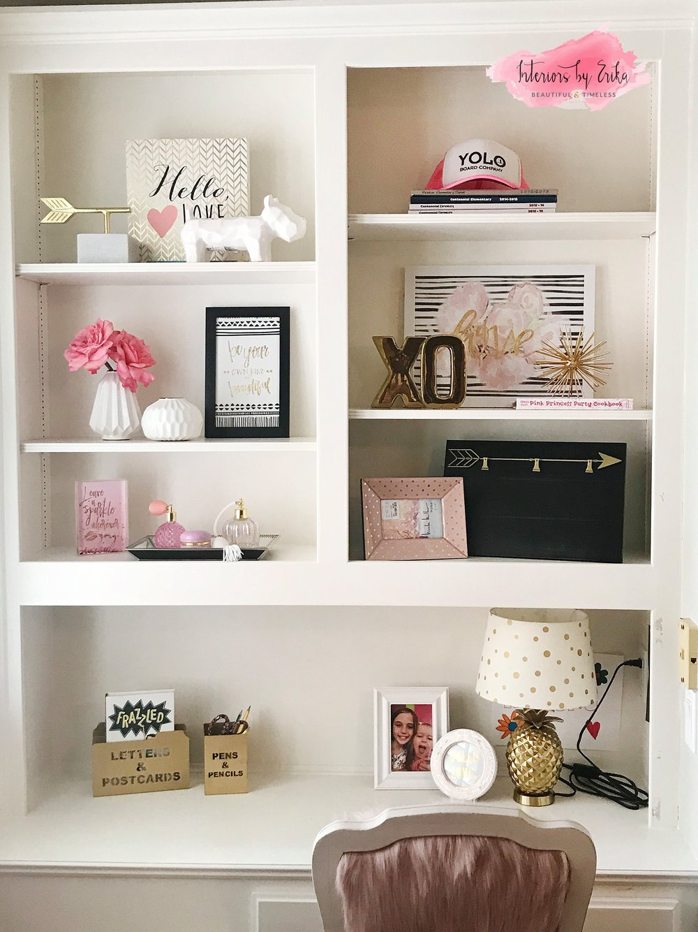 Teen Girl Room Decor_0001