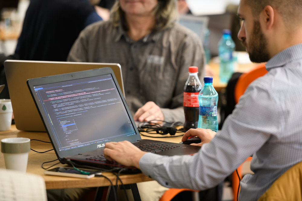 C# (.NET) Chief Software Architect - 26.05.2018