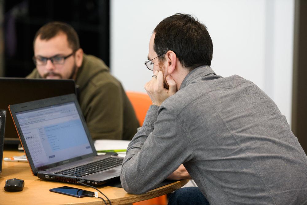 Software Engineer - 26.05.2018