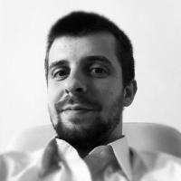 Valeriu Palos - VP of Technical Product Management