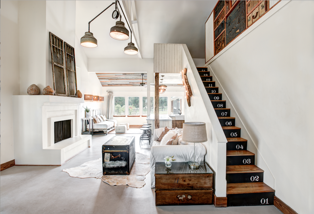 Modern Vintage Design - with Paige & Smoot Hull
