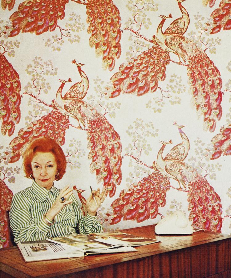 Florence Broadhurst red hair.jpeg