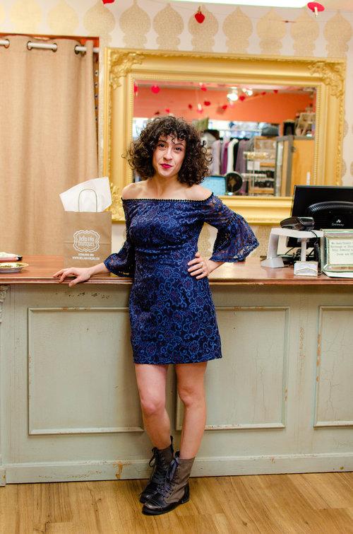 Sarah Stobbe of Bella Mia Boutiques