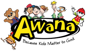 ARDELLA KIDS - Awana will be starting in our Children's Ministry on Wednesday Night. Starting January 10th from 6:30-8pm.Register your kids now!