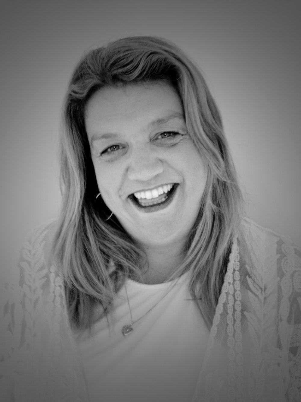 Professor Liz Barnes - DeputyUniversity of Manchester