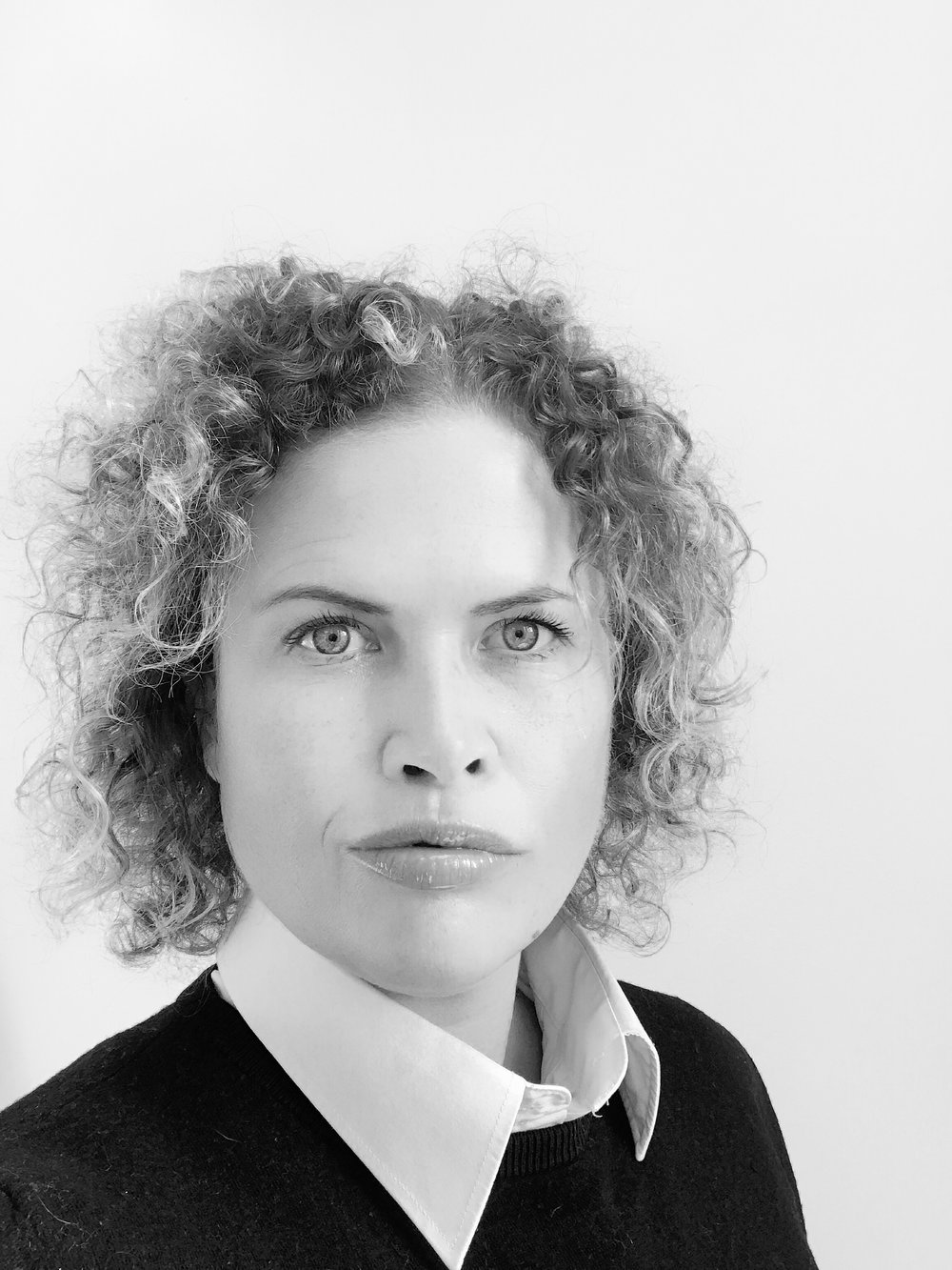 Dr. Kate Armstrong - Founder + Chair
