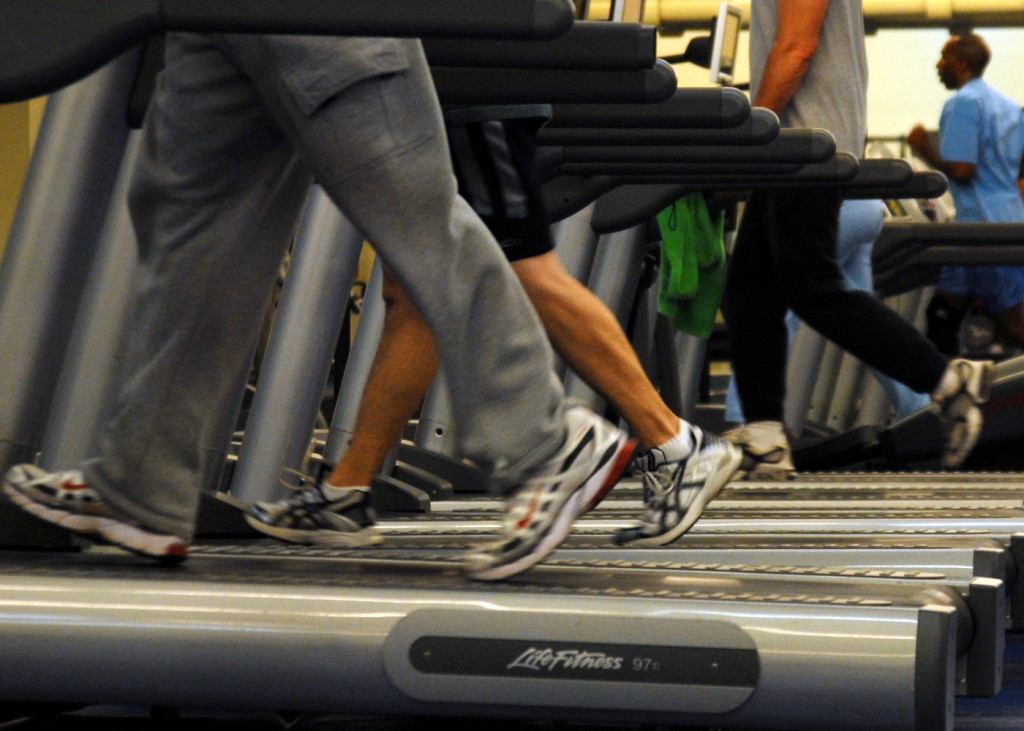 interval training is a fantastic short burst of cardio activity that's great  for long term health