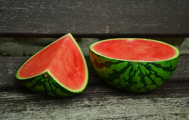 watermelon is a refreshing miracle worker