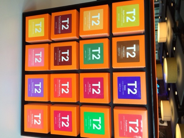 T2 artisan teas at twitter uk