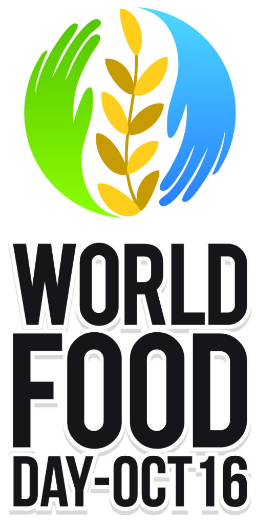 world food day is a day to commit to ending hunger