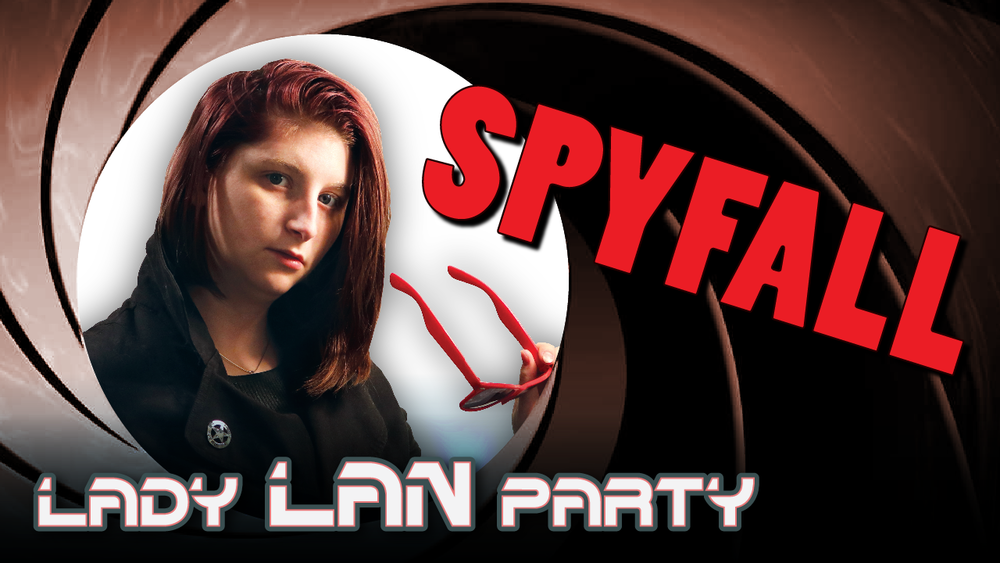 Spyfall Part 2, June 2017