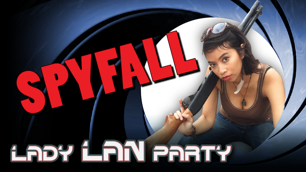 Spyfall Part 3, July 2017