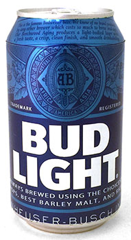 Bud Light 2016