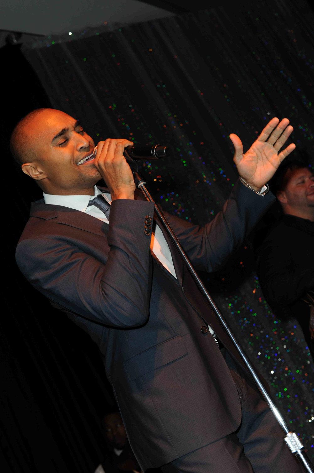 Sean Jones Performing.JPG