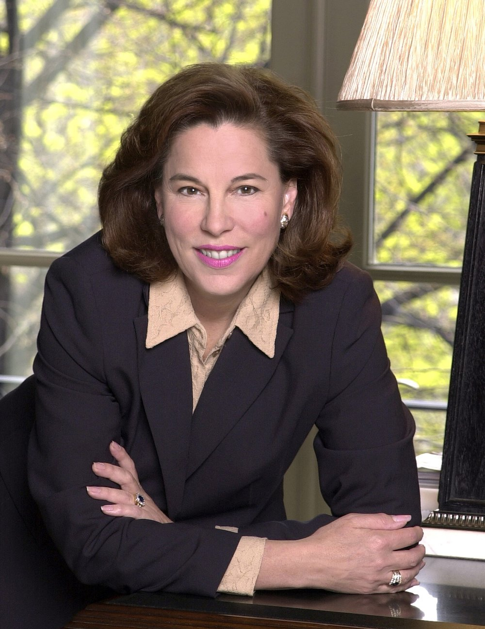 Penny Shore Pres. & CEO, P. Shore & Assoc. Inc.