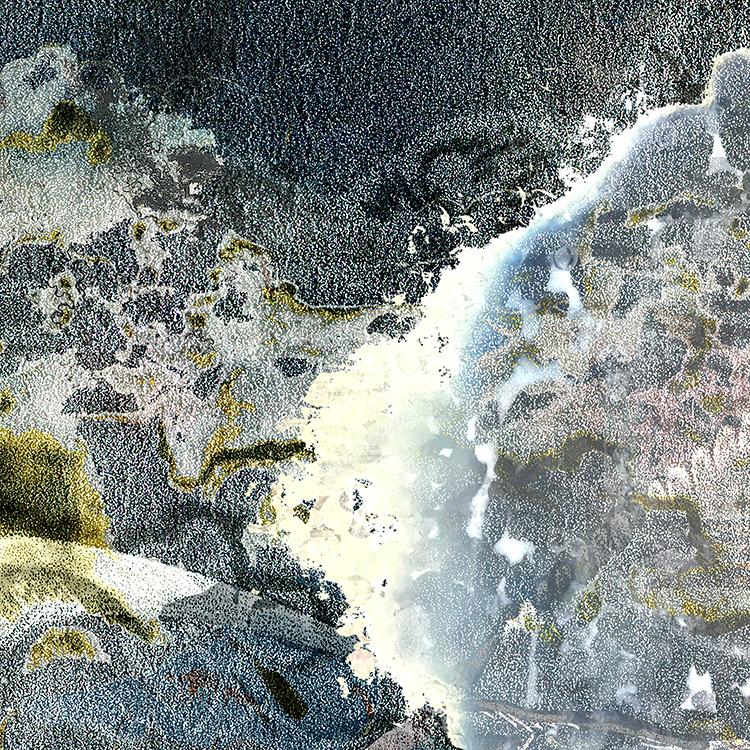 Rugged Coast II