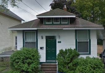417 Harriet St. - 4 bedroom 2 bathrented