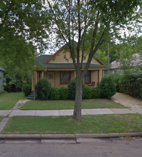 566 Sioux St. - 3 bedroom 1 bathrented