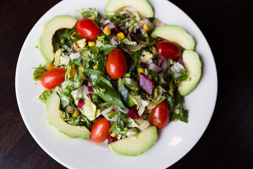Chopped Mix Salad