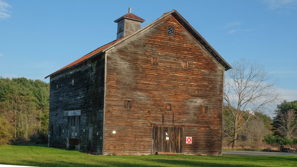 The Barn on Route 81 -
