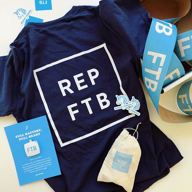 Is it weird to get a job right before summer? Only if it's weird to leave campus with some extra cash! Apply to #RepFTB now! p.s. Rep Kits going out this week to all new reps 🎉🙌