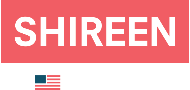 Shireen For Congress