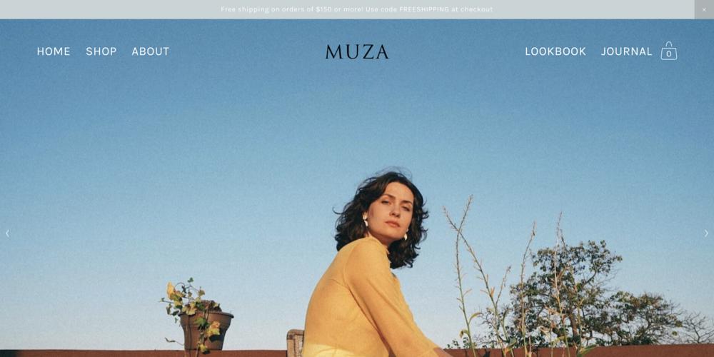Ilovemuza home page.png