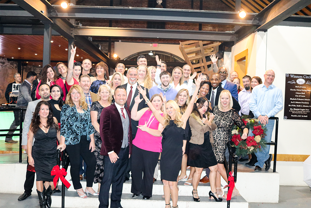 CULTURE - We are a work hard, play hard family. We want to supply our agents with a fun and positive environment to grow. Our values are the key to our success. Join our team to be the top of the industry and learn from some of the very best. Together we can succeed!.