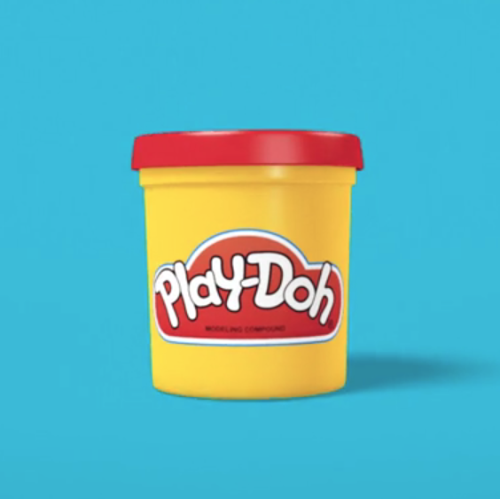 <b>WIRED</b></br>WHAT'S INSIDE PLAY-DOH